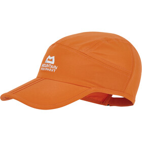 Mountain Equipment Squall - Couvre-chef - orange